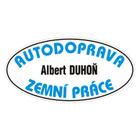 Albert Duhoň AUTODOPRAVA a ZEMNÍ PRÁCE