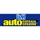 AUTODOPRAVA - AUTOOPRAVNA LM