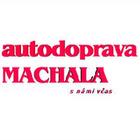 Autodoprava MACHALA