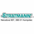 Stratmann, s.r.o.